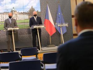 Většina čtenářů Hradecké Drbny s novým opatřením vlády souhlasí. Zhruba třetina je proti