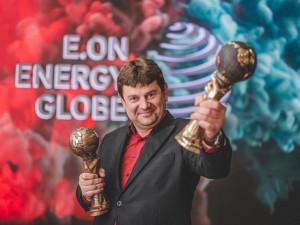 Ceny za nejlepší ekologické projekty jsou rozdány