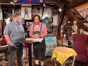 Klicperovo divadlo obnovuje živá vysílání