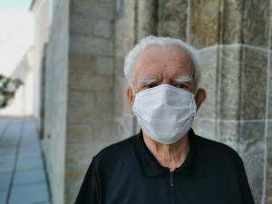 V domovech důchodců by se mělo od středy povinně testovat. Ministerstvo zdravotnictví ladí detaily