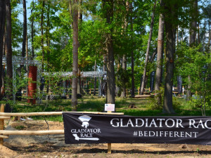 Gladiátor aréna, paddle boardy nebo středověká bitva přilákaly letos na Stříbrňák navzdory koronaviru desetitisíce návštěvníků