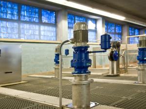 VAK Hradec Králové chce zvýšit kapacitu úpravny vody. Zaplatí za to 47 milionu korun