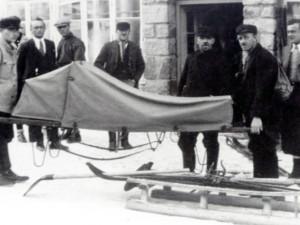 Tragický osud lyžařů Hanče a Vrbaty se dočká nového zfilmování