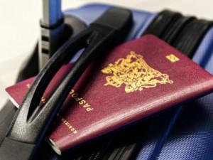 V rámci cestovatelského semaforu začínají platit nová pravidla pro vstup do ČR pro Čechy i cizince