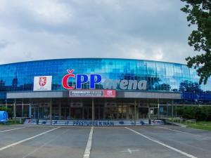 Do přestavby zimního stadionu dá Hradec Králové padesát milionů korun