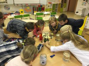 Malotřídka v Peci pod Sněžkou nevidí v návratu dětí do škol risk