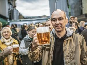Zlatá medaile pro Staropramen z European Beer Star, jedné z předních degustačních soutěží
