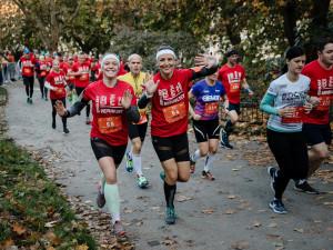 I přes veškerá opatření se Sokolský běh republiky poběží. Závodníci vyběhnou 28. listopadu