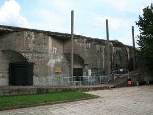 Rekonstrukce pevnosti Dobrošov je do jara přerušena. Je třeba ochránit netopýry, tvrdí hejtmanství