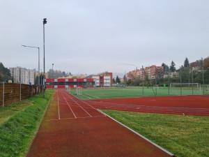 Náchod hledá místo pro novou sportovní halu. Třetí návrh mluví o pozemcích u základní školy na Plhově
