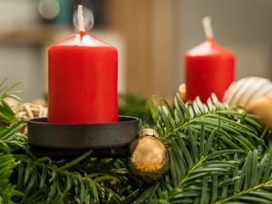 Dnes je první adventní neděle. Startují tak přípravy na letošní Vánoce