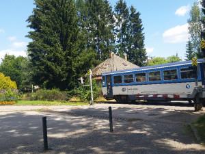 V Královéhradeckém kraji by mohly vlaky provozovat České dráhy a GW Train