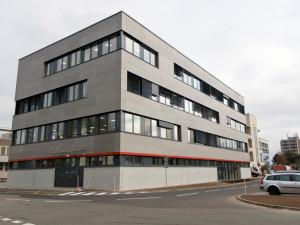 Fakultní nemocnice Hradec Králové má novou transfuzní budovu. Stála 140 milionů korun