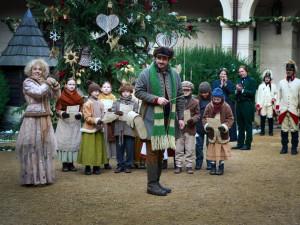 Vánoční svátky budou ve znamení pohádek. Některé uvede Česká televize premiérově