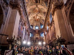 Broumovské kostely se můžou stát národní kulturní památkou