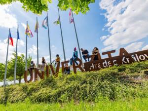Zájemce o studium na UHK čeká den otevřených dveří online. Budoucí studenty nelze pozvat osobně