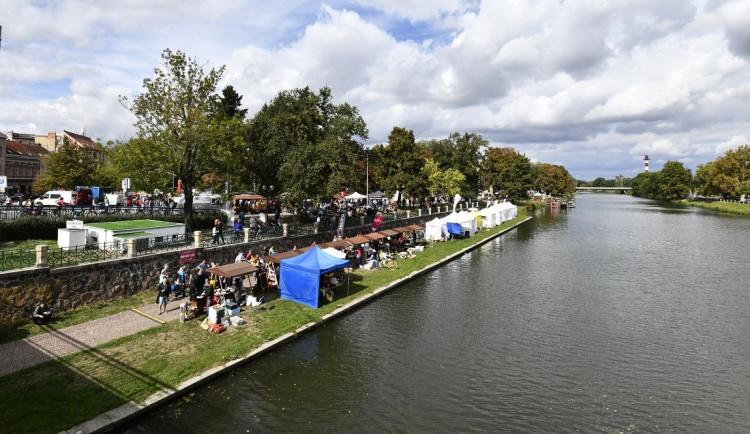Hradec Králové chce nakopnout kulturu. Organizátorům pomůže restart zvládnout finančně