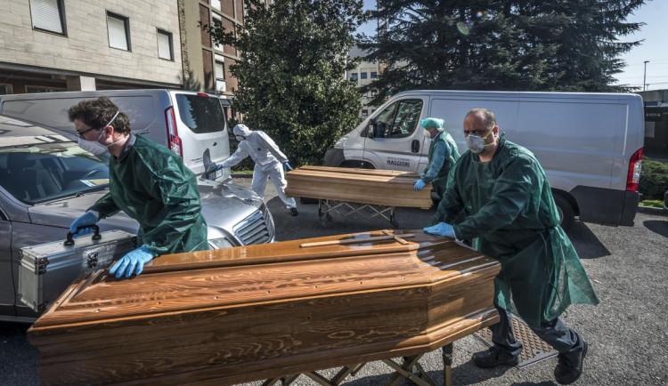 Krematorium v Jaroměři je na svém kapacitním maximu. Dvě pece jedou až 20 hodin denně
