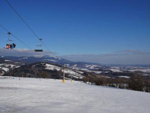 Provozovatelé žádají vládu o otevření skiareálů, ideálně od nadcházející soboty