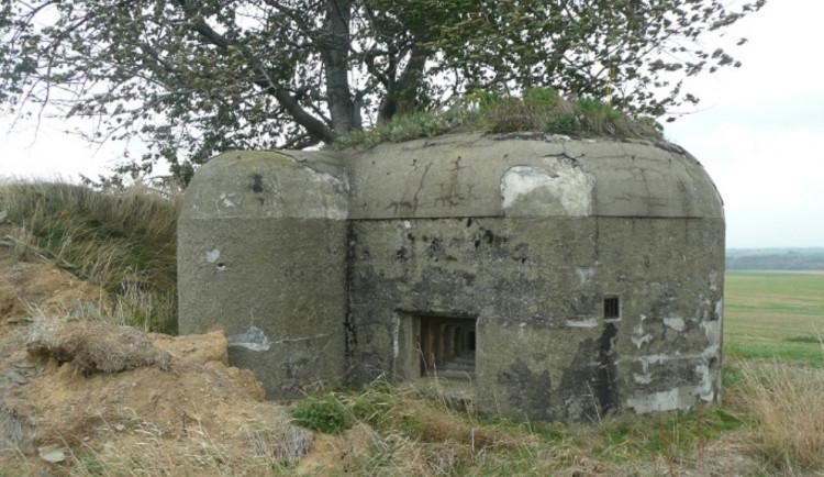 Nechcete bunkr nebo sledovací zařízení? Ministerstvo obrany se zbavuje nepotřebného majetku