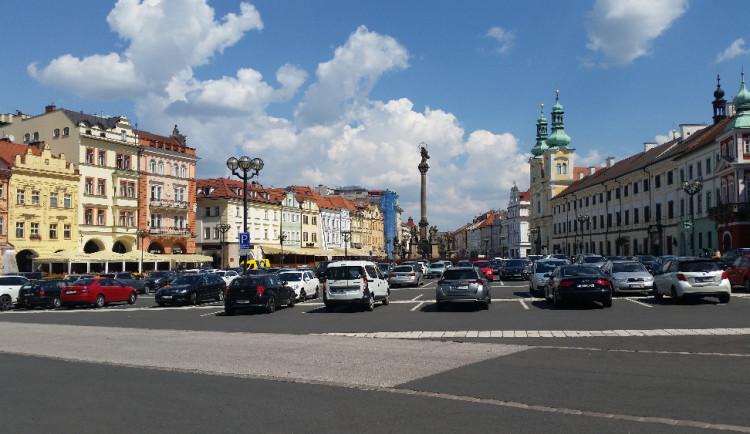 Majitelé památkově chráněných domů dostanou od hradeckého magistrátu deset milionů korun na opravy