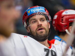 Radek Smoleňák bude hrát za Hradec Králové ještě minimálně dva roky. Klub hráčům prodloužil smlouvy