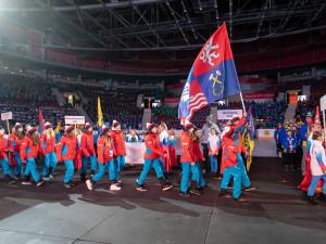 Královéhradecký kraj chce hostit dětské olympijské hry. Konat se mají ve Špindlerově Mlýně