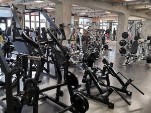 Komora fitness: Neprodloužení nouzového stavu je šance otevřít