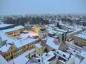 Městská kasa pandemii zatím ustála. Hradec Králové nemusí výrazně škrtat