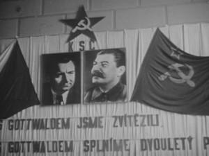 Výročí, které je třeba si připomínat. Před 73 lety se komunisté naplno chopili moci