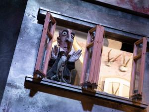 Divadlo Drak připravilo prázdninový program pro děti. Zapojit se mohou online