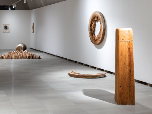 Galerie moderního umění v Hradci Králové nakoupila nová díla za 4,5 milionu korun