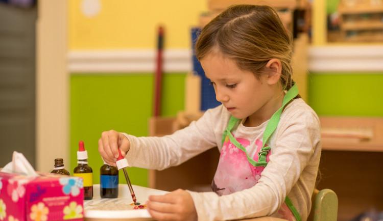 Zápis dětí do prvních tříd bude online i v Trutnově. Rodičům je k dispozici sedm škol