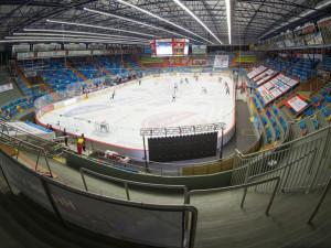 Hradec Králové se do semifinále extraligy neprobojoval. Liberec vyhrál i čtvrtý zápas