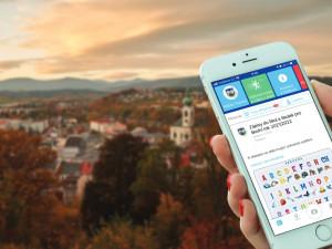 Trutnov má novou mobilní aplikaci. Občany upozorní na nebezpečí nebo odstávky energie