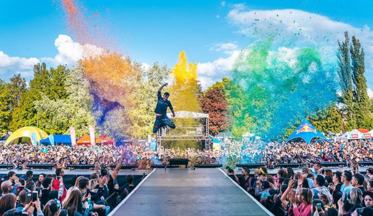 Festivaly Majáles a REGIONY pokračují v přípravách. Doufají, že dostanou zelenou