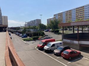 Rekonstrukce Benešovky má zelenou. Městu se podařilo získat souhlas od majitele prodejny elektra