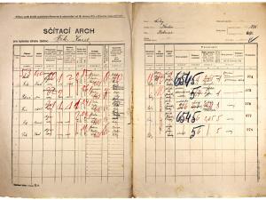 Historie sčítání lidu sahá v českých zemích až do středověku. Pravidelná sčítání zavedla však až Marie Terezie