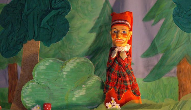 Divadlo Drak připravuje velikonoční program pro děti. Spojilo se s dalšími divadly