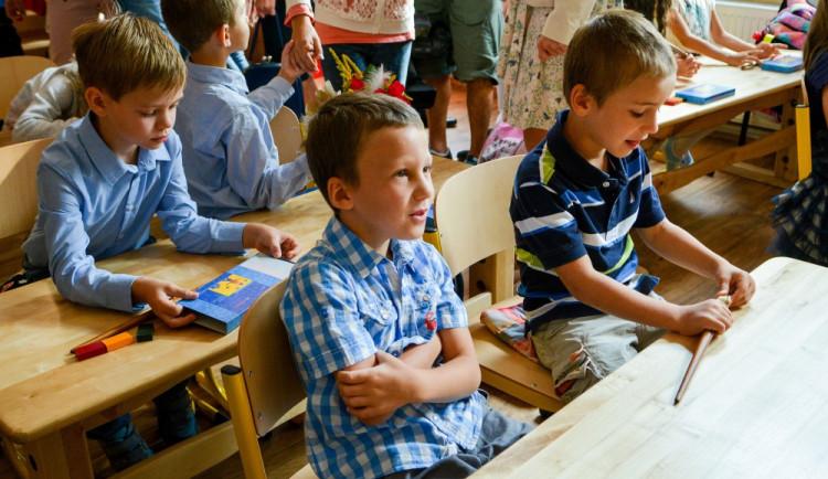 I Hradec Králové připravuje zápisy dětí do škol on-line. Konat se budou celý duben