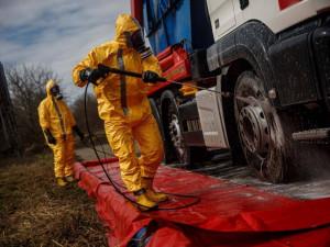 Královéhradecký kraj má potvrzený další případ ptačí chřipky. Zasažený je chov ve Starém Bydžově