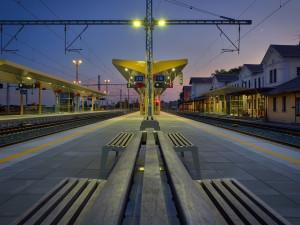 Operační program Doprava přinesl v Královéhradeckém kraji řadu novinek