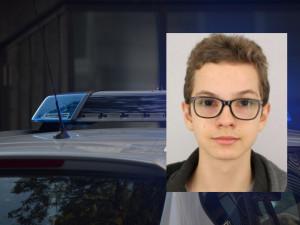 Policie pátrala po chlapci z Rychnovska. Šel na procházku, ze které se nevrátil