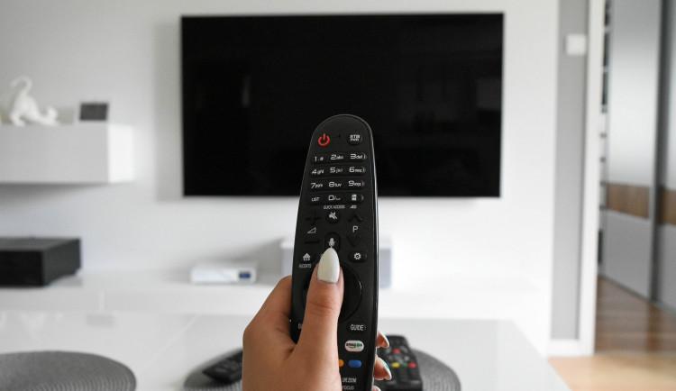 Čeští diváci nacházejí stále větší zálibu v seriálech
