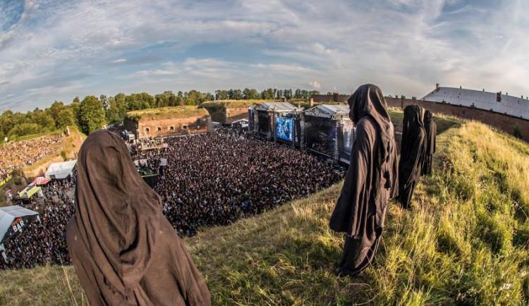 Festival Brutal Assault pravděpodobně opět nebude. Nemáme žádnou jistotu, tvrdí pořadatelé velkých festivalů