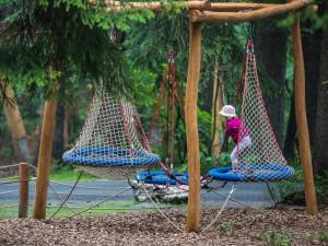 Kam o víkendu? Otevřené jsou Safari Park, Stezka korunami stromů Krkonoše i farmářské trhy