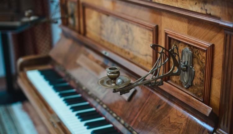 Před 109 lety se potopil Titanic, na jeho palubě byl i klavír Petrof