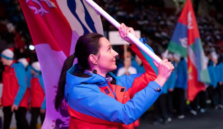 Královéhradecký kraj bude hostit olympiádu dětí a mládeže. Konat se bude v lednu 2023