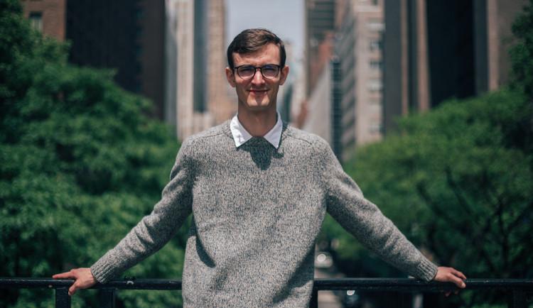 ZPištína až do New Yorku. Přijímací proces na americkou univerzitu je v mnoha ohledech specifický, říká vědec Roman Huszár