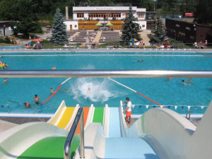 Náchod letos zůstane bez koupaliště. V plánu je opravit dětský bazén